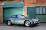 Aston Martin DB4GT Zagato Sanction II 1