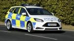 Focus ST Polis Otomobili-3