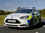 Focus ST Polis Otomobili-2