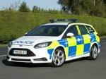 Focus ST Polis Otomobili-1