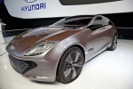 HYUNDAI AUTO SHOW 2012-2
