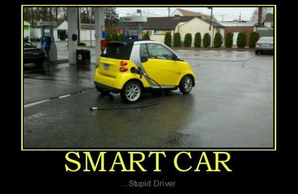 car-humor-joke-funny-traffic-smart-gas-station-petrol-stupid-driver