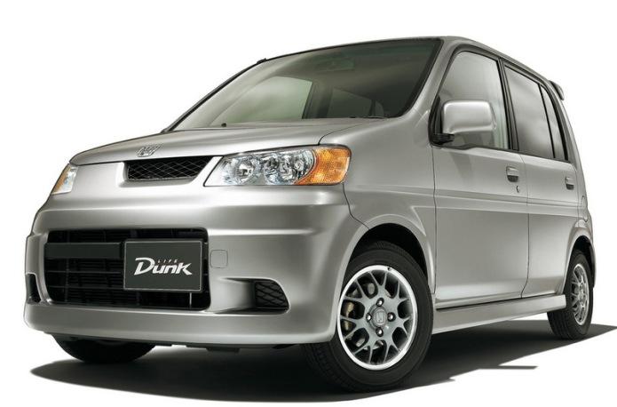 Honda_Life Dunk